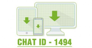 Mobile-Chat-ID